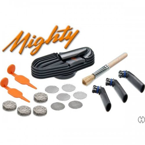 Mighty - Set Parti Di Consumo (Ricambi)