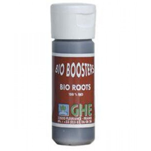 BIO ROOTS GHE STIMOLATORE RADICALE   60ML