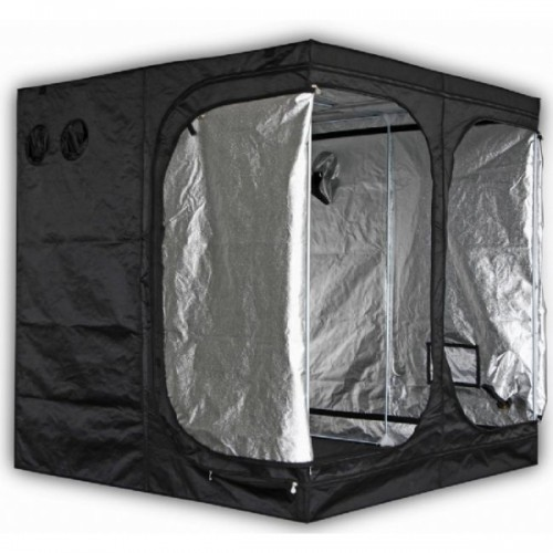Mammoth Classic 200 - 200X200x200cm - Grow Box