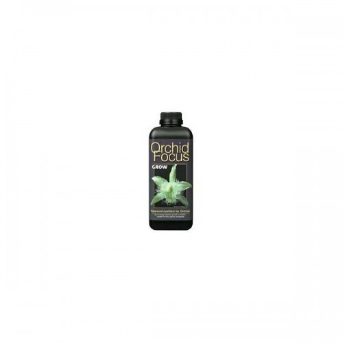Orchid Focus Grow 100Ml - Growth Technology