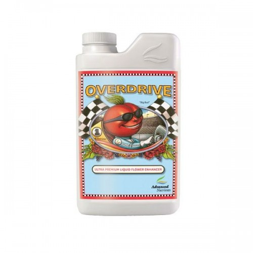 Advanced Nutrients - Overdrive 500Ml