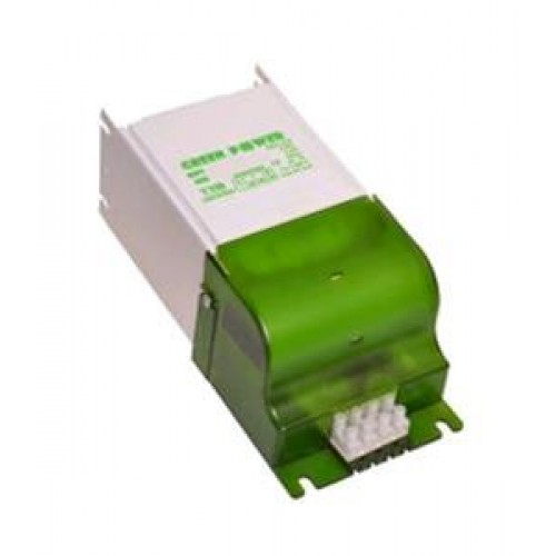 "ALIMENTATORE TRM ""GREEN POWER"" 400W"
