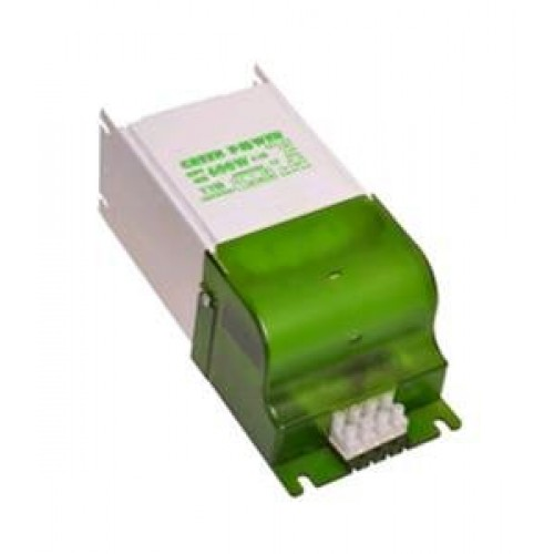 "ALIMENTATORE TRM ""GREEN POWER"" 600W"