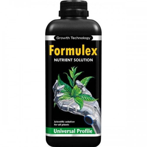 Formulex 500Ml - Growth Technology