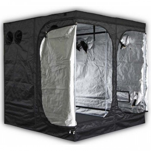 Mammoth Pro 200 - 200X200x200cm - Grow Box