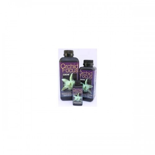 Orchid Focus Grow - Grow Technology 500Ml