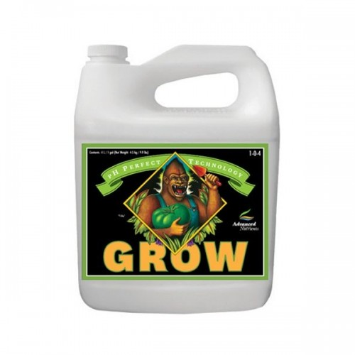 Advanced Nutrients Grow - Ph Perfect - 5L