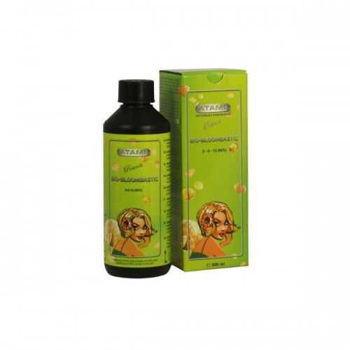 Atami Bio Bloombastic 250Ml
