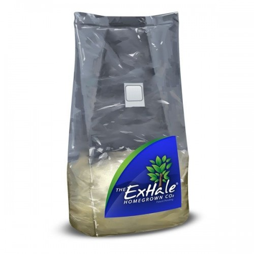 C02 Exhale Homegrown Anidride Carbonica Naturale