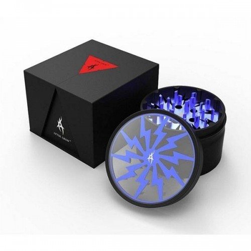 Grinder Thorinder Grande Ø62mm (Blue)