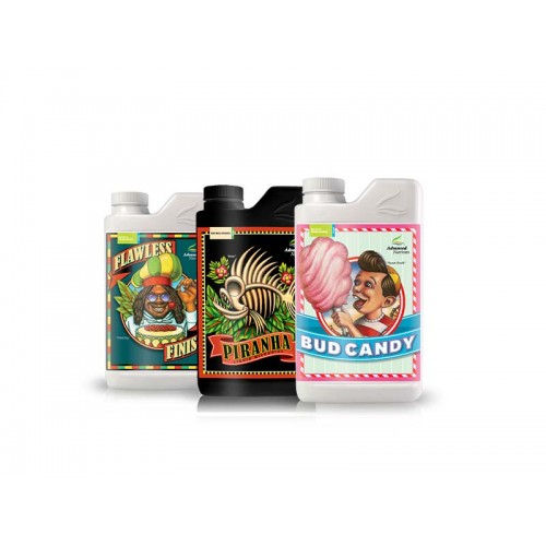 Kit Advanced Nutrients Expert Grower