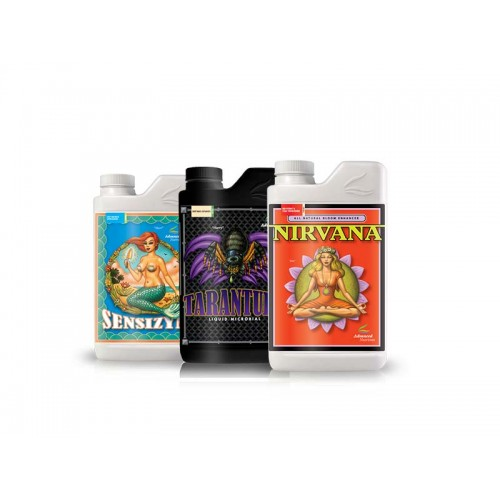 Kit Advanced Nutrients Professional Grower