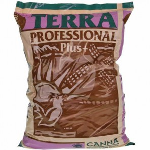 Canna Terra Professional Plus 25L