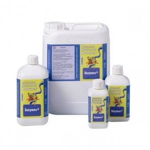 Advanced Hydroponics - Natural Power Enzymes+ 500Ml