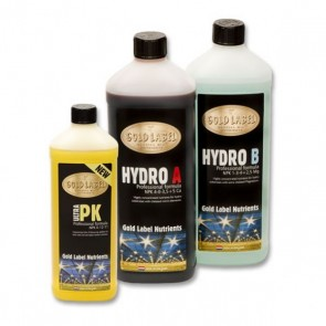 Eco Pack - Gold Label Hydro